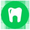 Schorzenia zębów i przyzębia